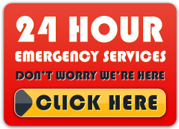 emergency Plumbing services in Arlington TX